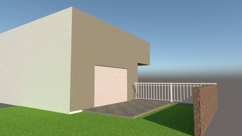 שלב 0 - מבנה הבית